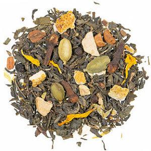 Grüner Tee - BIO